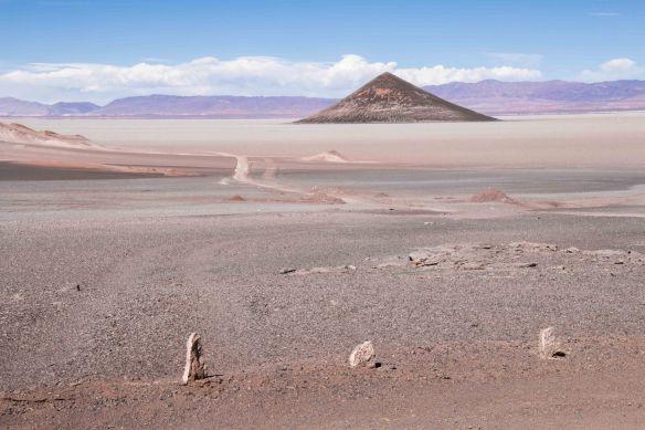 Cono Arita, Puna, Argentina
