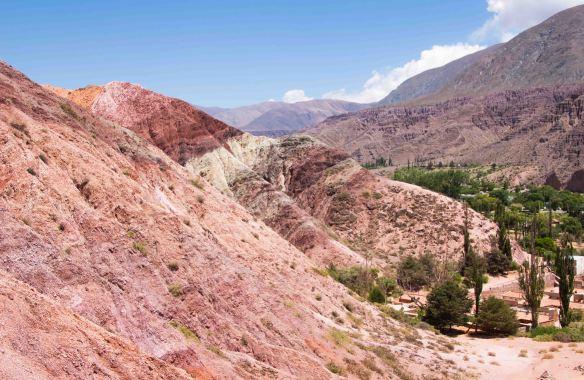 Cerro de los Seite Colores