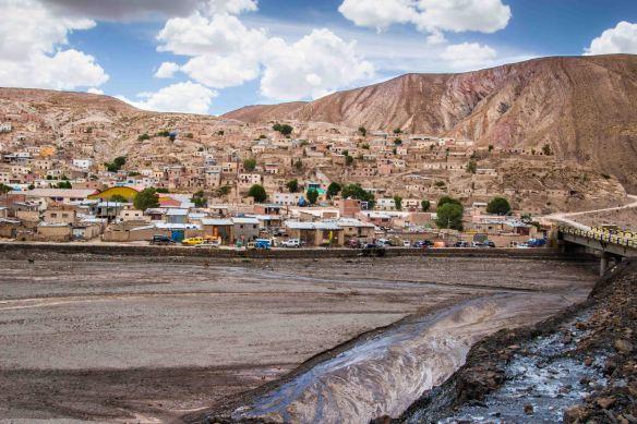 Atocha, Bolivia