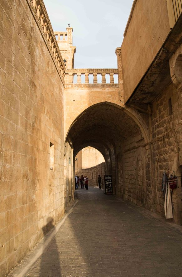 Midyat, Turkey