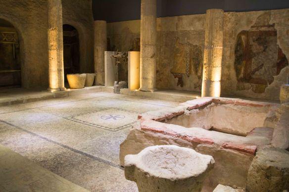 Zeugma Mosaic Museum